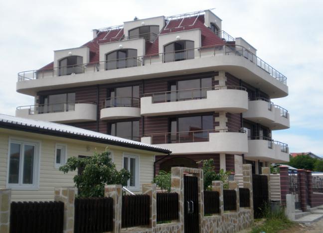 Хотел Силистар 3 звезди