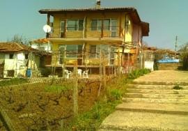 Къща за гости Дисто